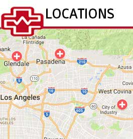 west covina family medical clinic locations
