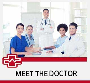 meet our doctor Armen Nercessian D.O